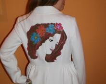 moda mujer abrigo 1