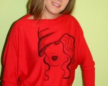 moda mujer algodon 1