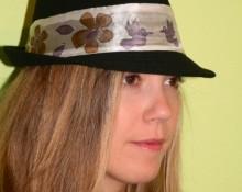 moda mujer sombrero 5