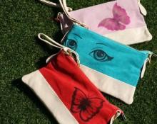bolsos ante colores