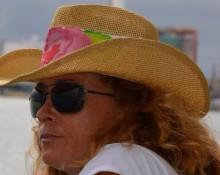 sombrero seda julio