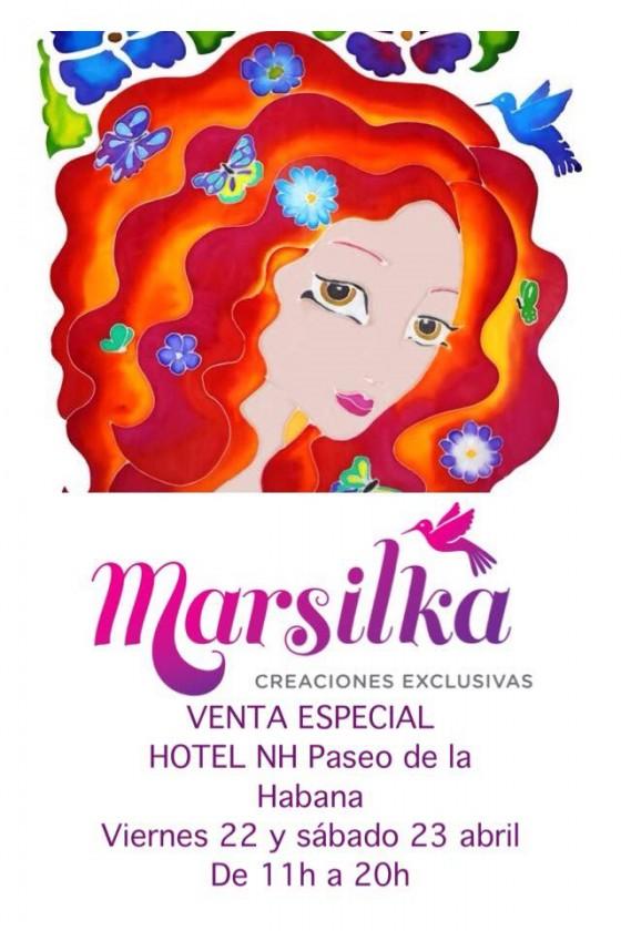 venta especial Marsilka