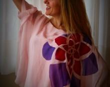 Marsilka greca rosa